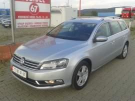 Volkswagen Passat Variant 1.4T CNG