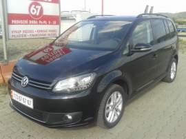 Volkswagen Touran 1.6 Tdi  DSG Comfort