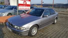 BMW Řada 5 135kW