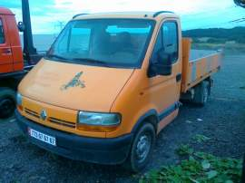Renault Master 2.8dTi 84kW teile parts
