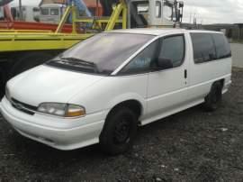 Chevrolet Lumina APV 3.4 automat 130kW