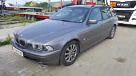 BMW Řada 5 520 2.2i 125kW