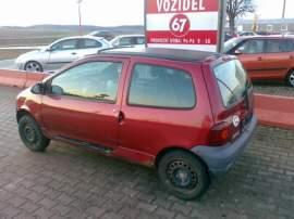 Renault Twingo 1.2 Twist  díly