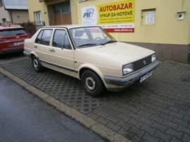 Volkswagen Jetta 1.8i VETERÁN