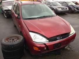 Ford Focus 1,8TDI 66kW - bez TP