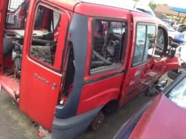 Fiat Dobló 1,3JTD - pouze díly