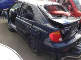 Hyundai Accent 1.4i 63kW - jen díly