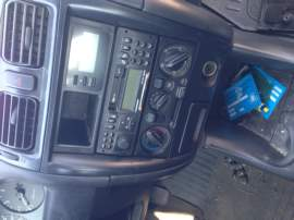 Mazda 626 2,0TD Kombi - jen díly