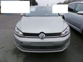 Volkswagen Golf 7 - TSI - pouze díly