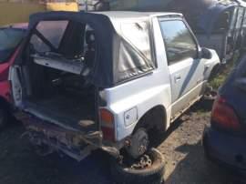Suzuki Vitara 1,6 1995 - pouze díly