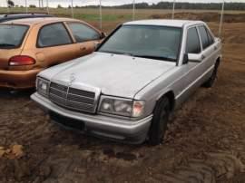 Mercedes-Benz 190 2,0 Diesel jen díly