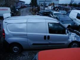 Fiat Dobló cargo 1,6JTD 77kW pouze díly