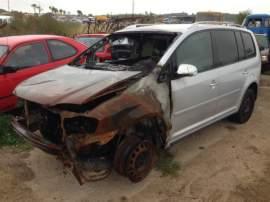 Volkswagen Touran 1,9TDI 77kW - jen díly