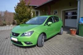 Seat Ibiza 1,2TSI 77kW - nove v CR