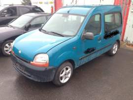 Renault Kangoo 1,4i 1997