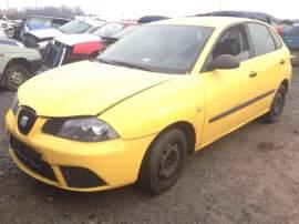 Seat Ibiza 1,4 16V 2007 63kW BXW