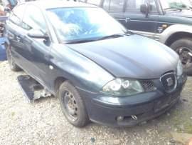 Seat Ibiza 1,9TDI 74kW 2005 3dvéř
