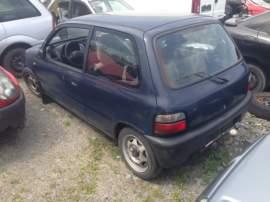 Suzuki Alto 993 40kW 1996