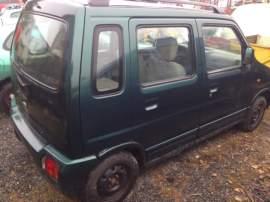 Suzuki Wagon R 1,0i 48kW, 2000