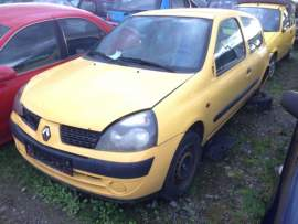 Renault Clio 1,5DCI 2004