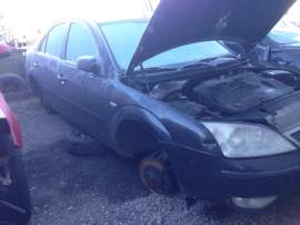Ford Mondeo 2,2TDCI 114kW 2005