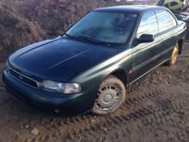 Subaru Legacy 2,0i 4x4 GX 1995