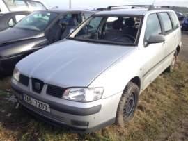 Seat Cordoba Vario 1,9SDI 2000 50kW