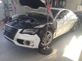 Audi A7 3,0TSI 220kW