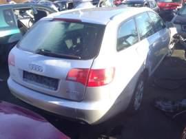 Audi S6 5.2 V10 - 320KW - BEZ TP