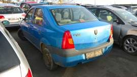 Dacia Logan 1,4i 55kW 2005 sedan