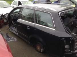 Audi A4 2.5tdi automat - BEZ TP
