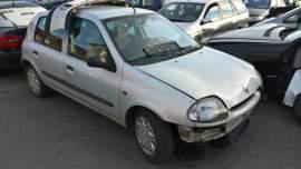 Renault Clio 1,9D 1999
