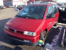 Fiat Ulysse 2,0i 1996 89kW