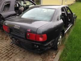 Audi A8 2,5TDi pouze díly