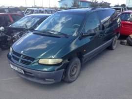 Chrysler Grand Voyager 3,3i 116kW, Automat