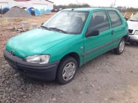 Peugeot 106 1,1i BEZ TP