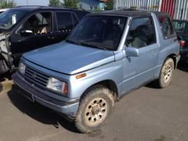 Suzuki Vitara 1,6i 60kW 1994 4x4