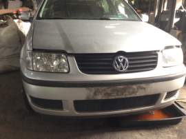 Volkswagen Polo 1,4i 44kW 2001 AUD