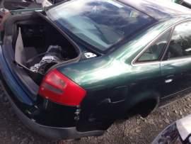 Audi A6 2.8i V6
