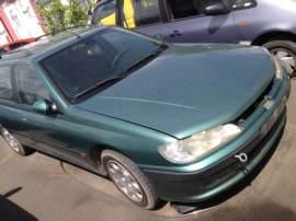 Peugeot 406 1.9TD 66kW - bez TP