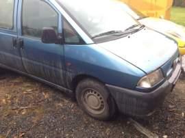 Fiat Scudo 1,9TD