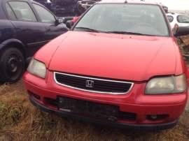 Honda Civic 1,4i HB - díly