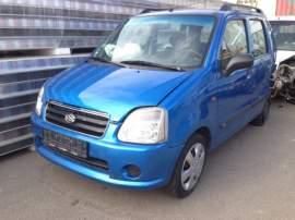 Suzuki Wagon R 1,3i 69kW 2003
