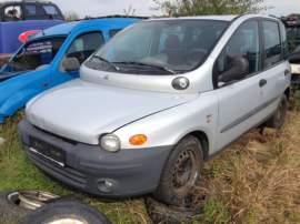 Fiat Multipla 1,6 16V 100PS - díly