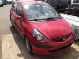 Honda Jazz 1,2 57kW i-DSI 2006