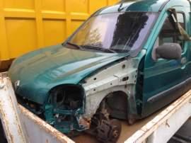 Renault Kangoo 1,9D pouze dily