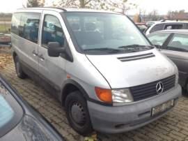 Mercedes-Benz Vito 112CDi 2,2DCi 90kW