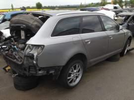 Audi A6 3.0TDI CZ doklady