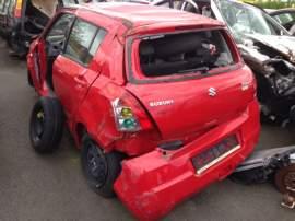 Suzuki Swift 1.3i pouze díly