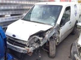 Ford Transit Connect 1,8TDDI 55kW 2004